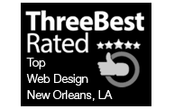 Best Rated Website Designers New Orleans